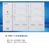 Buy cheap State Grid New Standard Meter Box product