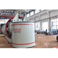 Products High Efficiency Agitation Tank