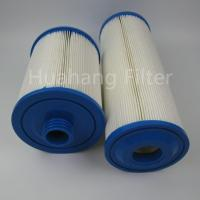 Buy cheap 10 Micron Swimming Pool Sand Water Filter Element Supplier from wholesalers