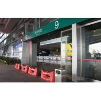 Buy cheap Aluminum Emergency Breakout Automatic Sliding Doors from wholesalers