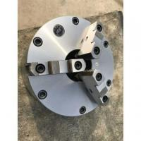 Buy cheap 10inch three jaw self-centring chucks from wholesalers