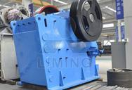 Buy cheap Double Toggle Jaw Stone Crusher Advantages from wholesalers