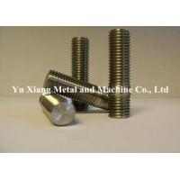 Buy cheap Inconel 718 Stud Bolt,Nut,Washer from wholesalers