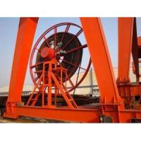 Buy cheap Electric Motor Cable Reel Drum for Gantry Crane from wholesalers