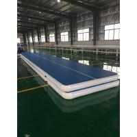 Buy cheap Taekondo necessary cheap gymnastics mats for sale from wholesalers
