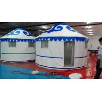 Buy cheap Small and low price Mongolian Yurts for sale from wholesalers