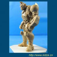 Buy cheap Clay Sculpture kidze(boat) product
