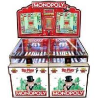 Buy cheap CAT C HI-TECH Monopoly Roll Down from wholesalers