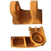 Buy cheap Casting Investment Casting Alloy Steel Auto Accessories from wholesalers