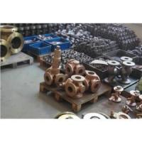 Copper valve processing
