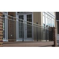 Buy cheap Steel Balcony Railings from wholesalers