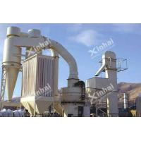 Cylinder Energy-Saving Overflow Ball Mill Jaw Crusher