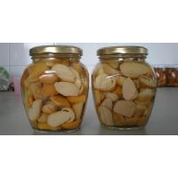 Buy cheap Canned Boletus edulis from wholesalers