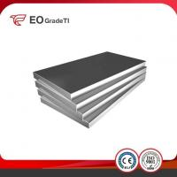 Buy cheap Gr5 Grade5 Titanium Sheet Plate Price from wholesalers