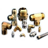 Buy cheap 37 Degree Flare Fittings from wholesalers