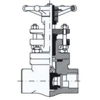 Buy cheap Gate Valves from wholesalers