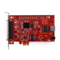Buy cheap SDLC-PCIE High-Speed Synchronous Serial Card from wholesalers