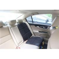 Buy cheap Deluxe Non Slip Leather Car Seat Protector from wholesalers