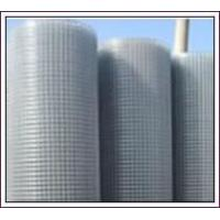 Buy cheap Hot-dipped Zinc Coated Welded Wire Mesh from wholesalers