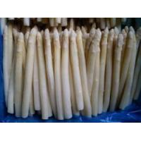 Buy cheap Frozen White Asparagus (spear, tips, t&p, C.C.) RC-FV-003 from wholesalers