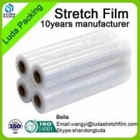 Buy cheap New products latest polyolefine shrink wrap film from wholesalers