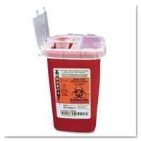 Buy cheap Dental Supplies Kendall Sharp Container SR1Q100900 from wholesalers