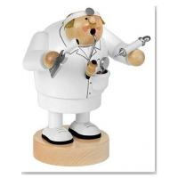 Buy cheap Sculpture Dentist German Incense Christmas Smoker from wholesalers
