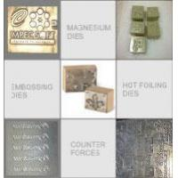 Hot-Stamp Foiling / Embossing Dies
