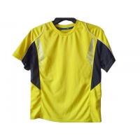 Buy cheap Tops Crew Neck Pullover T-shirts product