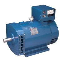 Buy cheap ST series single-phase A.C. Synchronous generator from wholesalers
