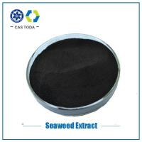 Biostimulant Seaweed Extract