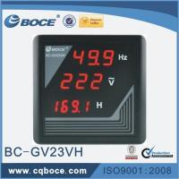 Volt frequency hour combination meter BC-GV23VH