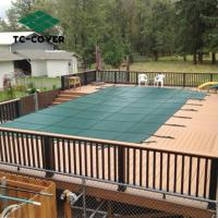 Above Ground Pool Safety Cover 55322851