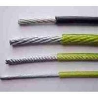 Buy cheap PVC Coated Wire Rope product