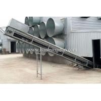 Automaic Manure Removing System