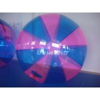 Buy cheap Mixed Color Inflatable Walking Bubble Ball For Adults Or Kids from wholesalers