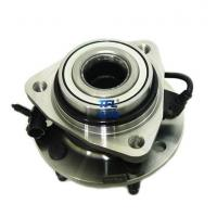 Buy cheap The 3rd generation abs hub wheel bearing unit 513124 for chevrolet blazer product
