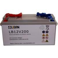 Buy cheap Lead Acid battery Model No:LB12V200 from wholesalers