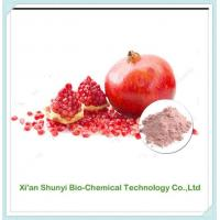 Buy cheap Pomegranate Extract | 100% Natural Pomegranate Extract Ellagic Acid from wholesalers