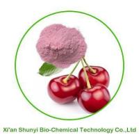 Buy cheap Acerola Cherry Powder| Pure Organic Acerola Cherry Powder from wholesalers