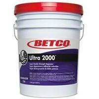 Buy cheap Betco Ultra 2000 Industrial Degreaser - 5 Gal. Pail from wholesalers