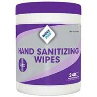 Buy cheap WipesPlus Hand Sanitizing Wipe - 240 ct. from wholesalers