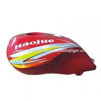 Buy cheap Motorcycle fuel tank OEM parts for Haojue from wholesalers