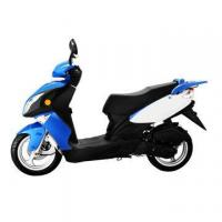 Buy cheap Professional manufactures of 150cc scooter gas, 150cc engine motor on website China from wholesalers