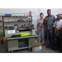 Buy cheap Wire Fish Tools Wire Winding Machine from wholesalers
