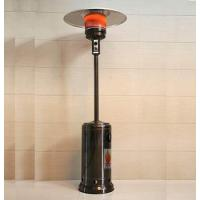 Buy cheap Outdoor Propane Heater Patio Part Stainless Steel Heat Lamp Post 48000 BTU Large from wholesalers