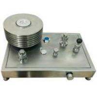 Buy cheap DK Series Dead Weight Tester from wholesalers