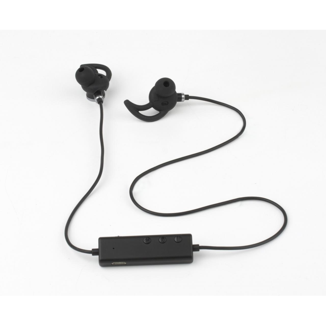 China ANC Earphone Model: ZSE4 Active Noise Cancelling Earphone on sale