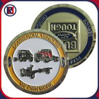 Buy cheap Engraved Challenge Iron Coins USMC from wholesalers