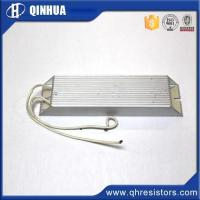 Buy cheap Wire Wound Resistors 50W Aluminum Housed Resistors from wholesalers